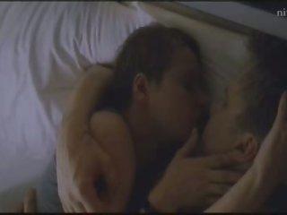 Sexy Samantha Morton Gets Banged By Tim Robbins In a Hot Sex Scene