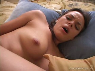 Renee Perez and Tabitha James Eat and Fuck Their Pussies With a Dildo