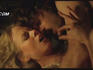 Super Hot Sex Scene Featuring Blonde Australian Actress Nicole Kidman