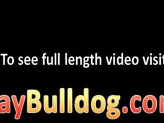 Ashley Ryder and Dan vega in hardcore homo porn three by homobulldog