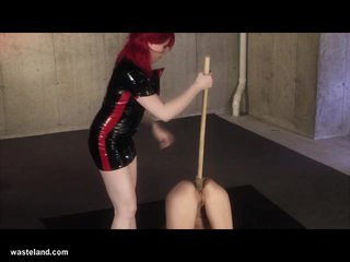 Wasteland Original BDSM: Bondage Body Language part 2
