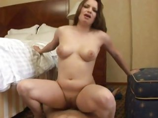 Alluring Tatiana Kush is rutted up her wet snatch