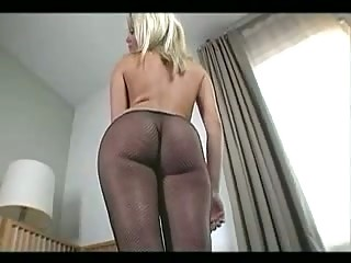 Bigtits And Pantyhose