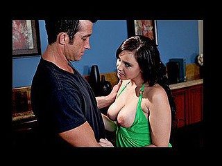 Brooke is a cheating little whore who's getting her hole plugged on a daily basis by Billy and her spouse Sal knows all about it. After coming home early one day and nearly catching the two in the action, Sal invites Billy to dinner whereupon this chab confronts the pair about their affair. But here's where things get interesting. Rather than putting a cap in Billy's gazoo, that guy encourages Billy to fuck his wife in front of him.