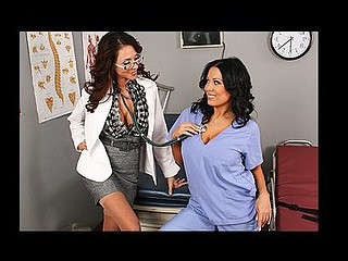 Johnny's had a boner for three days now and cant get rid of it. This Guy's feeling dizzy and gets rushed to the hospital. Doctor Ferrera and nurse West must figure out a solution and fast or Johnny's not going to make it.