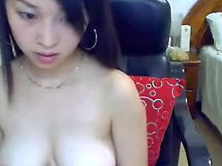 Super Hot Asian Girlfriend